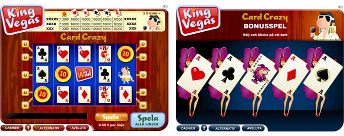 KV-Cards