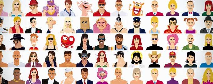 avatarer