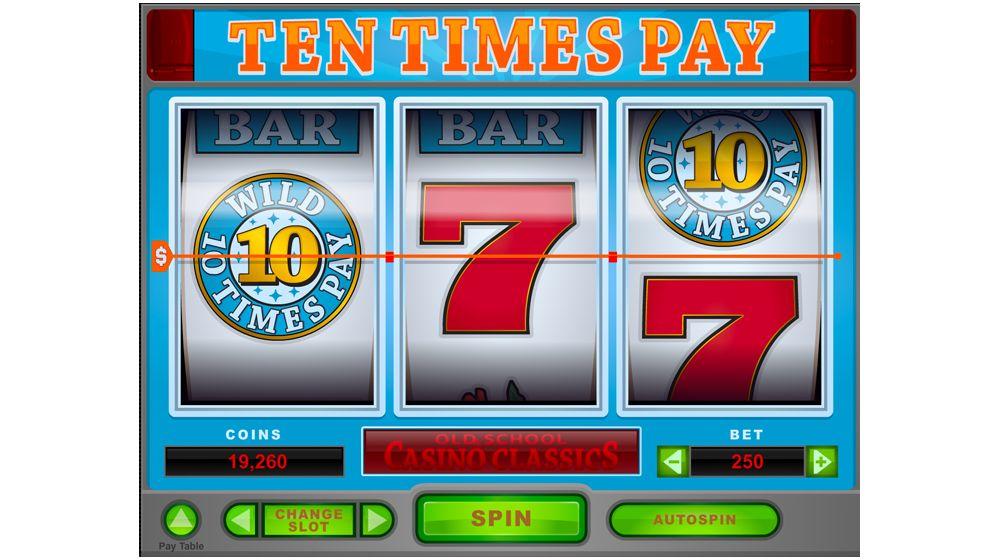 Simlab TEn Times Pay