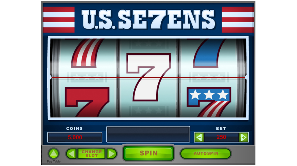 US sevens