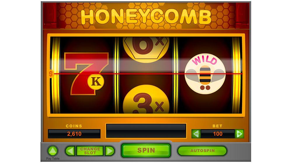 Honeycomb simlab