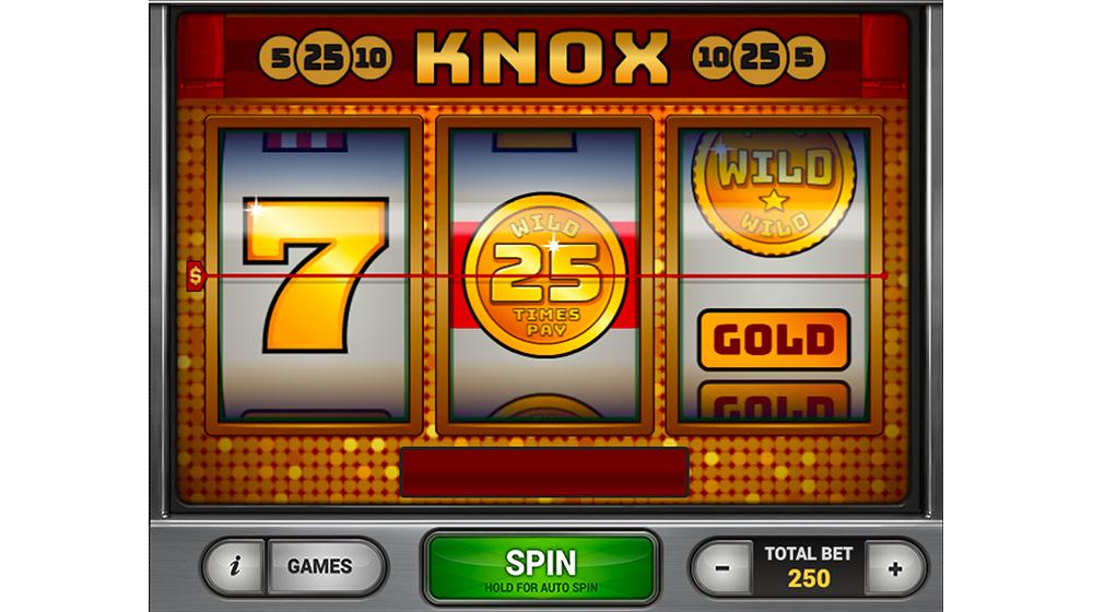 Knox Slot America
